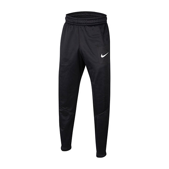 Nike Big Boys Regular Fit Drawstring Pants