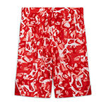 Nike Big Boys Pull-On Short