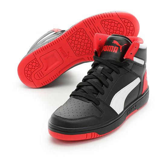 Puma Rebound Mens Basketball Shoes