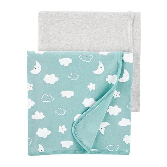 Carter's 2-pc. Receiving Blanket