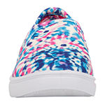 Olivia Miller Little Kids Girls Slip-On Sneaker