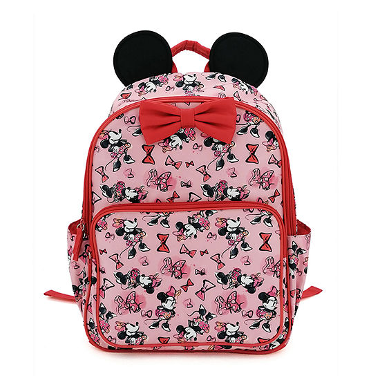 Disney Collection Minnie Mouse Girls Backpack