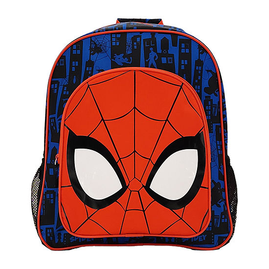 Disney Collection Boys Spiderman Backpack