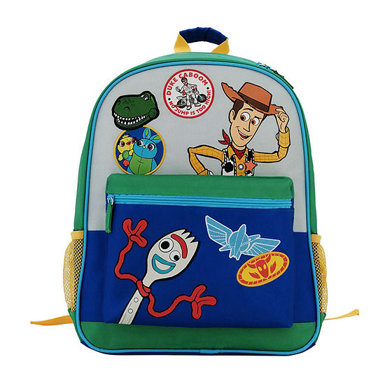 Disney Collection Toy Story Boys Backpack