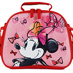 Disney Collection Minnie Mouse Lunch Bag Tote