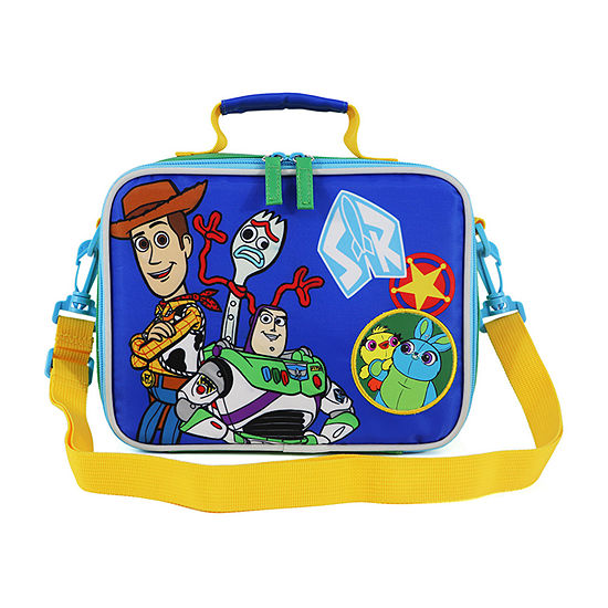 Disney Collection Toy Story Lunch Bag Tote