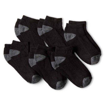 Xersion™ 6-pk. Low-Cut Socks - Boys