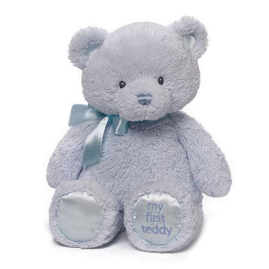Gund Baby'S First Teddy Bear