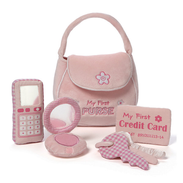 babyGund® Baby's First Purse Set
