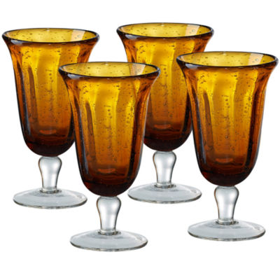 Savannah Set of 4 Goblets