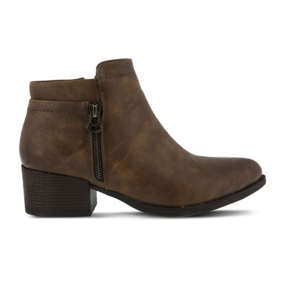 Patrizia by Spring Step Avery Womens Bootie