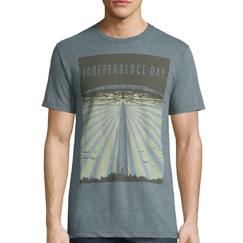 Short-Sleeve Independence Day Tee