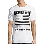 Ecko Unltd.® Short-Sleeve Freedom Flying Tee