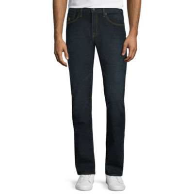 U.S. Polo Assn.® Stretch Slim-Fit Jeans