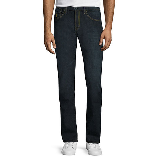 Us Polo Assn Stretch Slim Fit Jeans