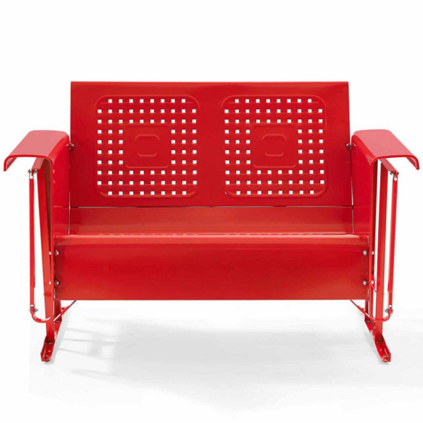 Crosley Bates Patio Lounge Chair