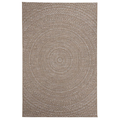 Signature Design by Ashley® Larber Rectangular Rug
