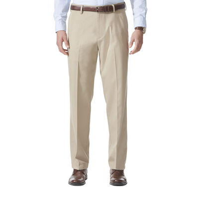 Dockers® D4 Comfort Khaki Relaxed Flat-Front Pants