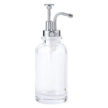 Oil Can Soap Lotion Dispenser Color Clear Jcpenney