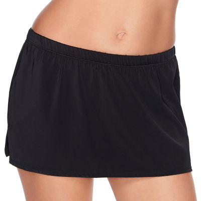 Trimshaper Slimming Control Womens Swim Skirt