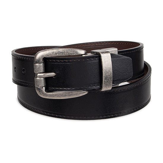 Levi's Big Boys Reversible Belt