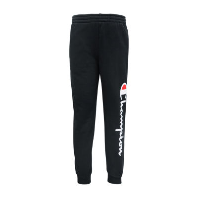 Champion Boys Core Script Jogger Pant - Big Kid