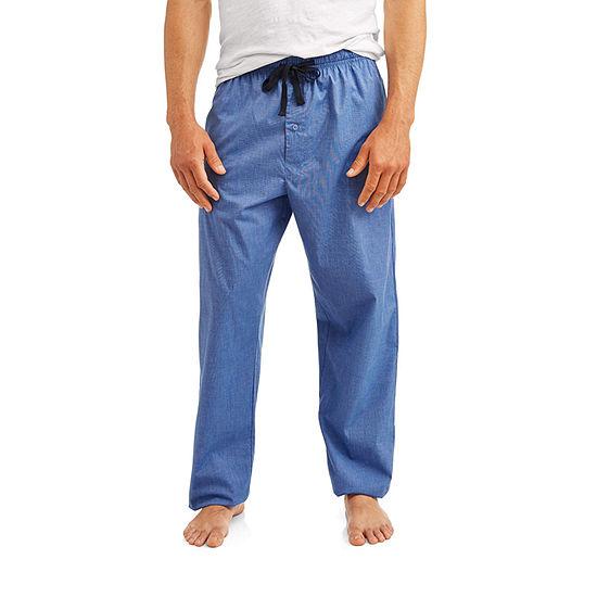 Hanes Mens Pajama Pants