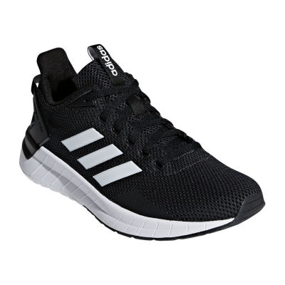 Adidas Questar Ride Mens Lace Up Running Shoes by Adidas