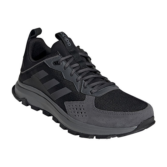 Adidas Response Trail Mens Lace-up Running Shoes