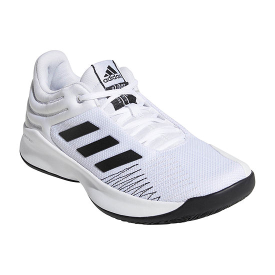 adidas Pro Spark Low Mens Basketball Shoes