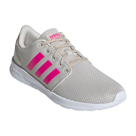 adidas Qt Racer Womens Lace-up Sneakers