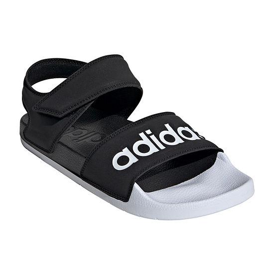 adidas Womens Adilette Sandal Strap Sandals