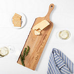 Cathy's Concepts Personalized Cheese Board