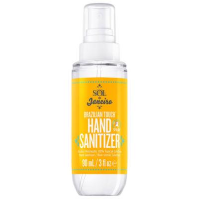 Sol de Janeiro Brazilian Touch Hand Sanitizer Spray