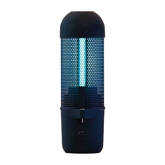 Sharper Image Sanitizing UV Travel Lamp