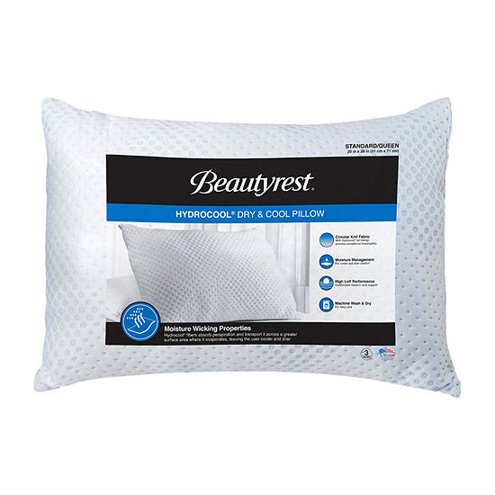 Beautyrest HydroCool Pillow