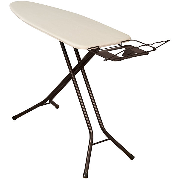 Household Essentials® Mega-Wide-Top Ironing Board - JCPenney : wide ironing board for quilting - Adamdwight.com