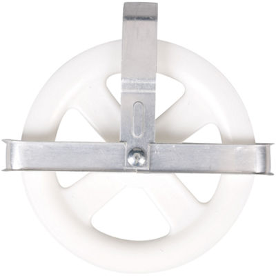 "Household Essentials® 5"" Clothesline Pulley"