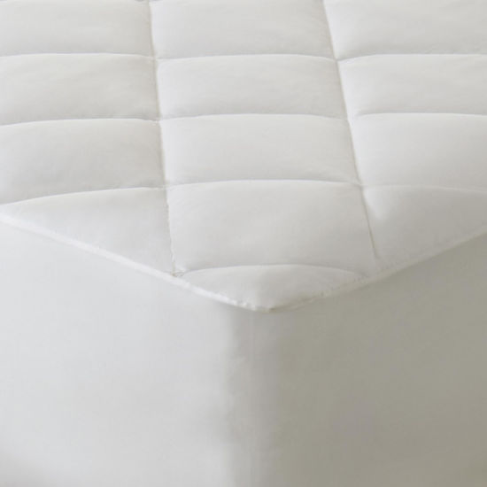Madison Park Quiet Night Waterproof Mattress Pad
