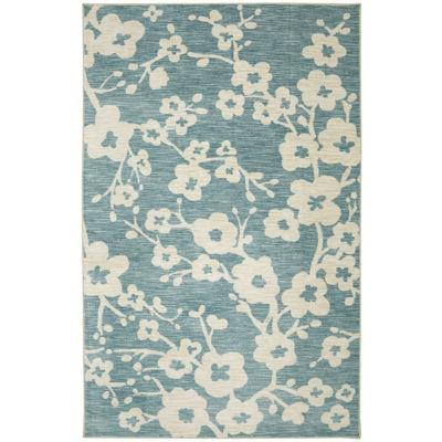 American Rug Craftsmen Burbank Blossom Rectangular Rug