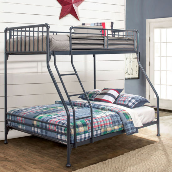 Brandi Twin Over Full Bunk Bed