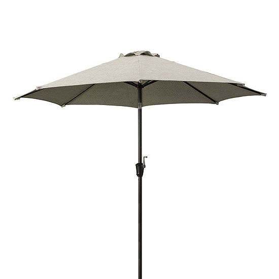 Signature Design by Ashley Devra Bay Patio Umbrella
