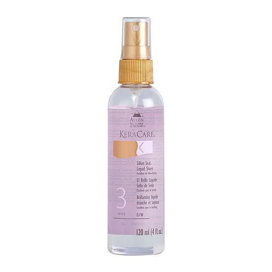 KeraCare® Silken Seal Liquid Sheen - 4 oz.