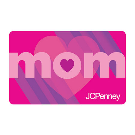 Mom Hearts Gift Card, One Size , No Color Family