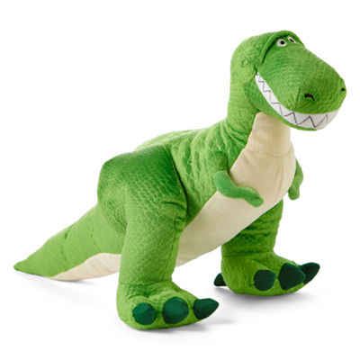 "Disney Collection Rex Medium 17"" Plush"