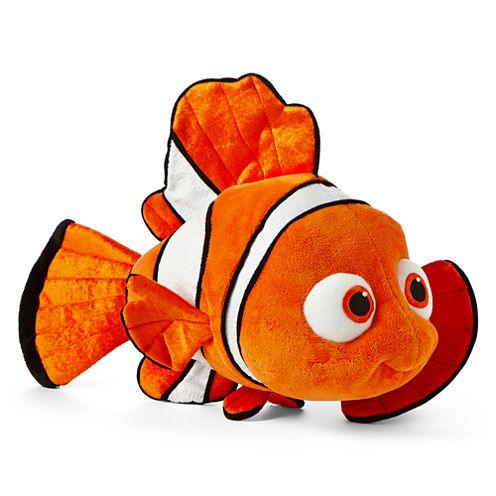"Disney Collection Nemo Medium 16"" Plush"