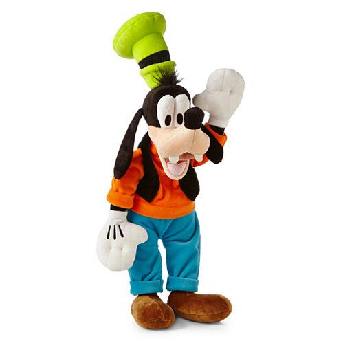 "Disney Collection Goofy Medium 19"" Plush"