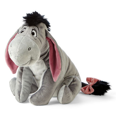 "Disney Collection Eeyore Medium 14"" Plush"
