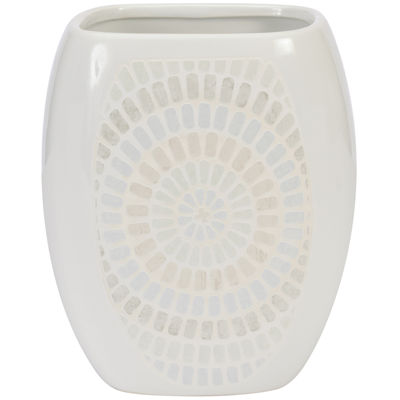 Creative Bath™ Capri Wastebasket