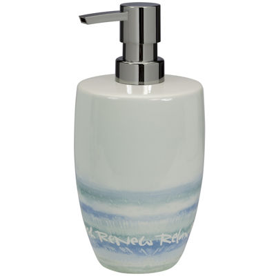 Creative Bath™ Splash Soap Dispenser
